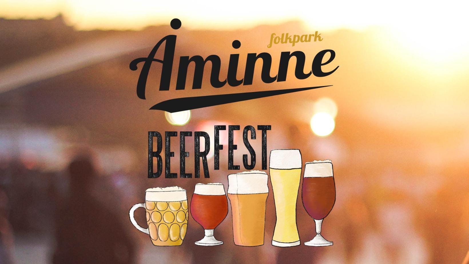 Åminne Beerfest